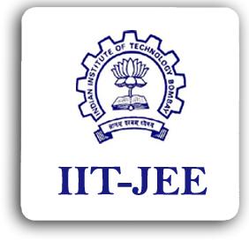 iit jee logo