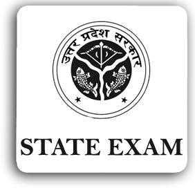 state exam logo