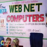 web net
