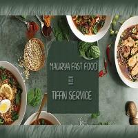 maurya fast food
