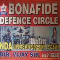 BONAFIDE DEFENCE  CIRCLE