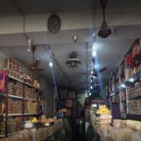 Agra Sweet House