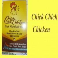 Chick Chick Chicken