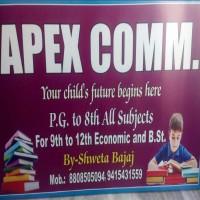 Apex Comm