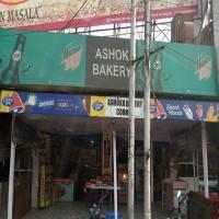 Ashoka Bekery Courner