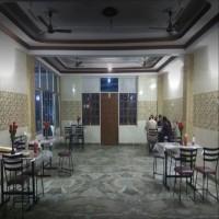 Hot & Cool Restaurent