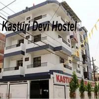 Kasturi Devi Girls Hostel