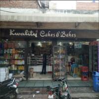 Kwality Cakes & Bakes