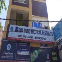 Mega Mind Pre Medical Institute