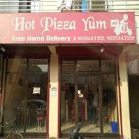 HOT PIZZA YUM