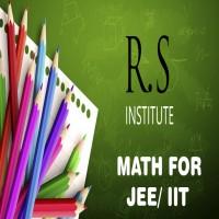 R S institute