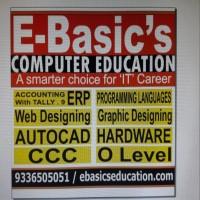 E- Basic Computers