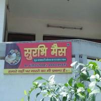 SURBHI MESS
