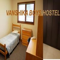 VANSHIKA BOYS HOSTEL