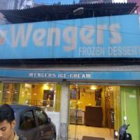 WENGERS ICE CREAM