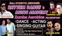 RHYTHM DANCE & MUSIC ACADEMY