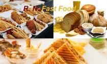 R. N Fast Food