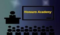 Honours Academy