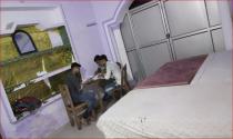 Hostel For Boys