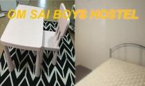 OM SAI BOYS HOSTEL