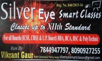 Silver Eye Smart Classes