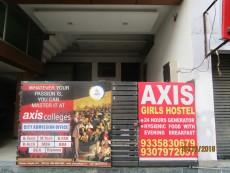 Axis Girls Hostel