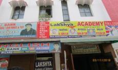 Lakshya Academy