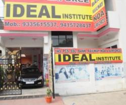 ideal institute