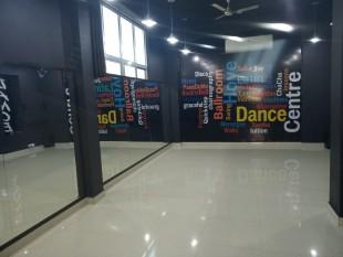 HP DANCE WORLD