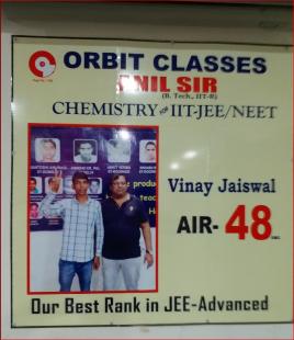 orbit classes