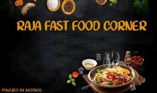 RAJA FAST FOOD