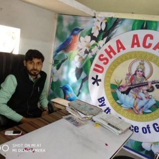 Usha academy