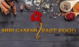 SHRI GANESH fast food
