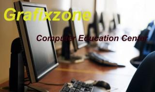 GrafixzoneComputer Education Center