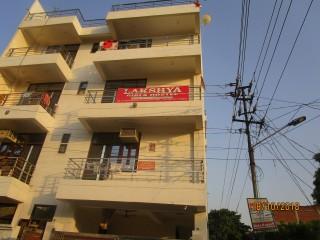 Lakshya Girls Hostel