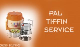 PAL TIFFIN SERVICE