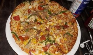 Foodoo Pizza