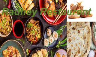 Radhey Restaurent