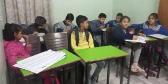 Prasanna Abacus academy