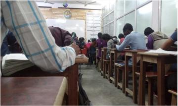 Genesis institute  classes