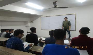 Physics classes By Pramendra sir