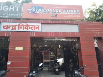 star dance & musical studeo
