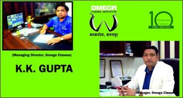 omega classes