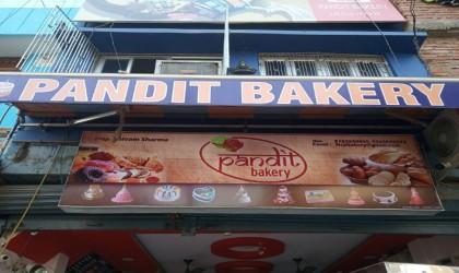 Pandit Bakery