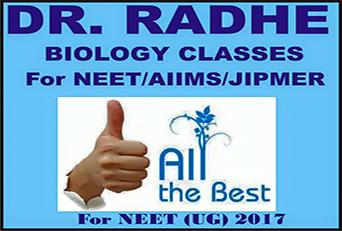 Dr. Radhe Institute